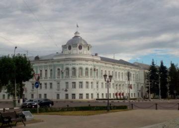 В Тверской области выделят финансирование на подготовку спортсменов для сборных команд России