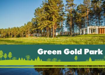 """""""Всё о Твери"""" предлагает своим читателям бесплатно отдохнуть в загородном комплексе Green Gold Park!"""