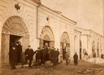 Ржев – город купеческий. Прогулки по древнему городу