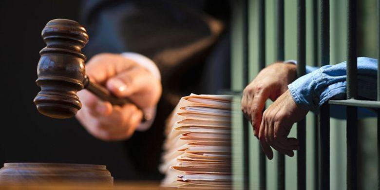 Находящийся под стражей житель Кимр осуждён за призывы к экстремизму