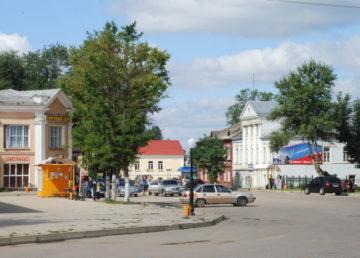В Селижарово и Весьегонске отмечают День района