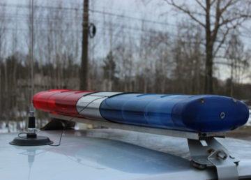 Сотрудники ГИБДД разыскали водителя, сбившего пешехода на улице Склизкова в Твери
