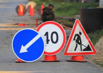 В Твери изменится схема движения на Старицкой развязке на дороге М10