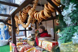 Власти Твери разрешили проведение Рождественской ярмарки