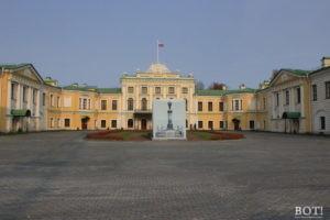 Жители Твери смогут погрузиться в восемнадцатый век, посетив императорский дворец