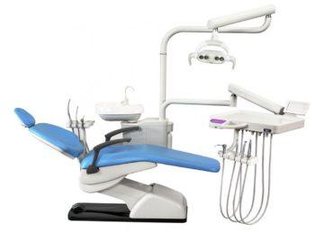 Для больниц Тверской области закупят 19 новых стоматологических установок