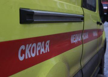 В Тверской области начала работу служба «Неотложной медицинской помощи»