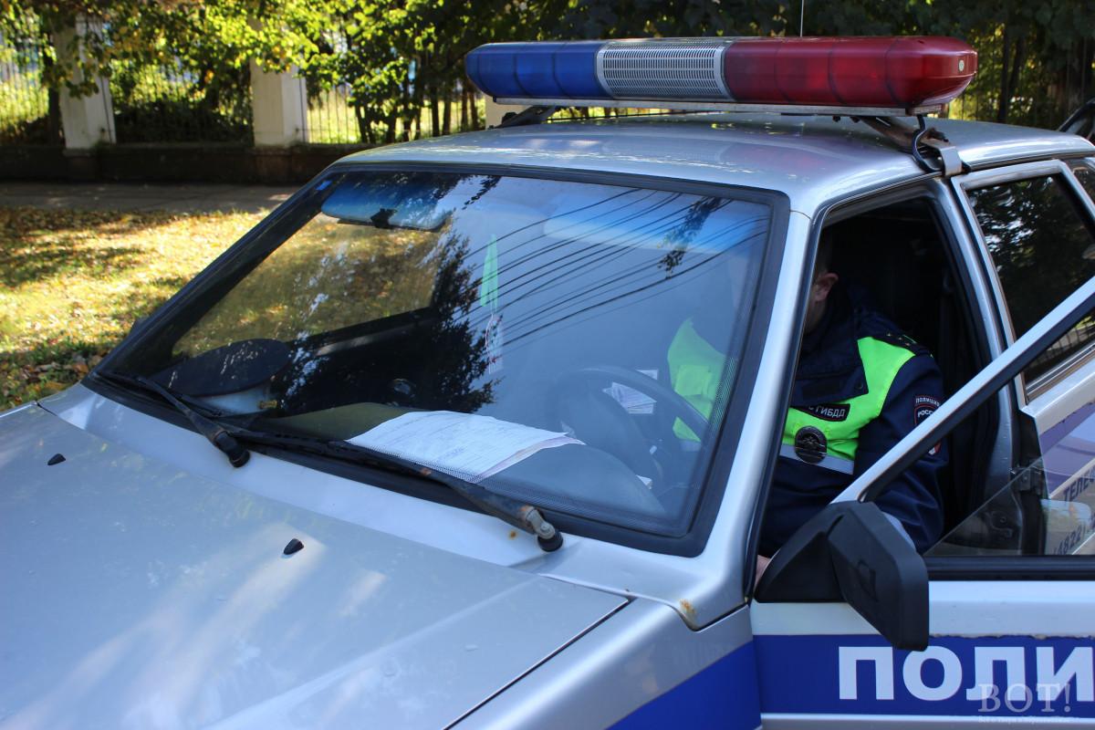 В Кимрах 16-летний водитель сбил пожилую женщину