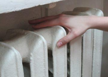 В школах Нелидово из-за отключения отопления отменили занятия
