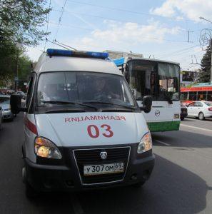 В Тверской области обсудили модернизацию работы скорой медицинской помощи