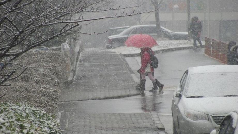 Жителям Тверской области рассказали, какой будет погода в декабре