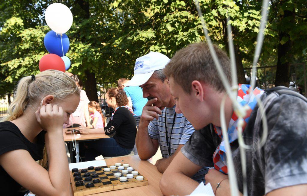 ВТверской области проходит Единый день голосования