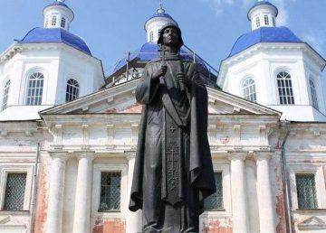 Игорь Руденя примет участие в мероприятиях по случаю 650-летия со дня преставления святой благоверной княгини Анны Кашинской