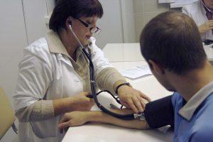 С начала года врачи мобильных бригад осмотрели более 600 человек