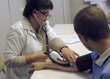 Специалисты областного кардиологического диспансера выезжают в районы