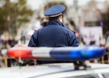 В Твери задержан начальник отдела полиции одного из районов города