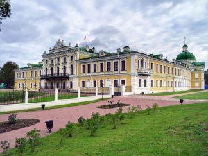 В Тверской области стартовал тур «Государева дорога»