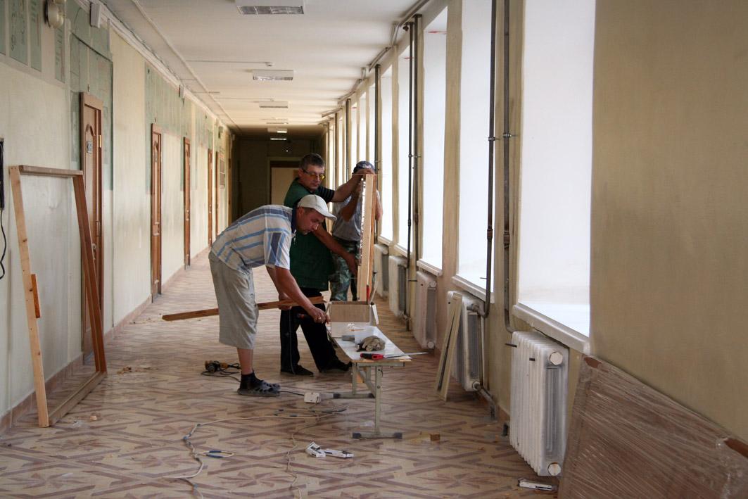 В Тверской области за два года отремонтируют 27 детских садов