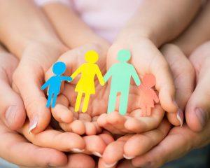 Более 850 семей Верхневолжья получили региональный материнский капитал