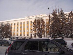 Тверской государственный технический университет вошел в международный рейтинг