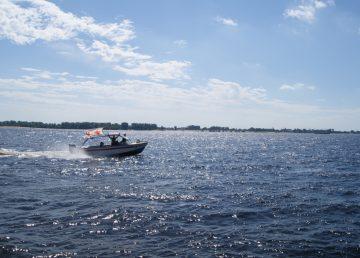 В Тверской области идет подготовка к реализации проекта «Волжское море»