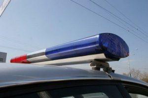 В Тверской области водитель протаранил здание и скрылся с места ДТП