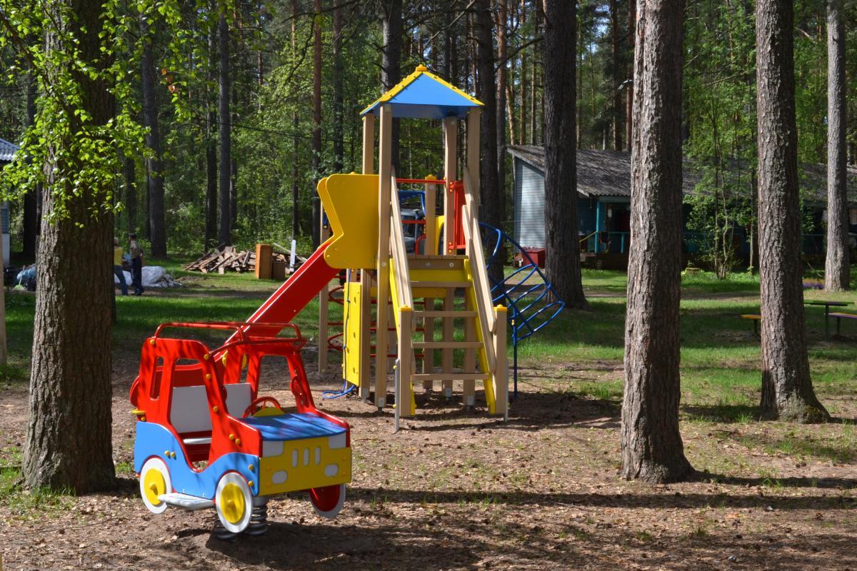 В Твери открывается бронирование путевок в детские лагеря