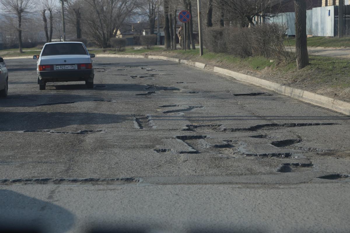 Стали известны улицы Твери, которые отремонтируют в 2020 году