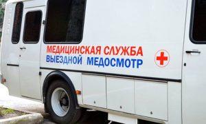 В июле детские врачи посетят Конаковский район