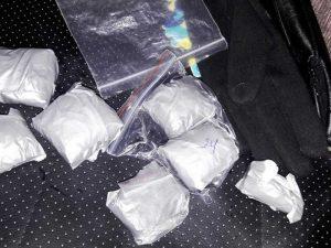 Житель Твери осуждён за контрабанду наркотиков из-за рубежа