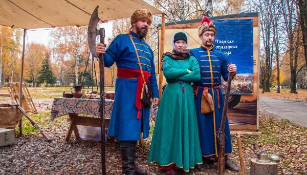 В Тверской области пройдет ежегодный фестиваль «Новоторжский рубеж»
