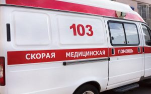Транспорт для больниц закупят в Тверской области