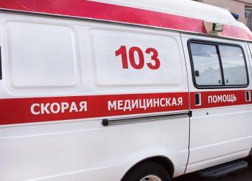 В Тверской области в праздники было почти 54 тысячи вызовов скорой помощи