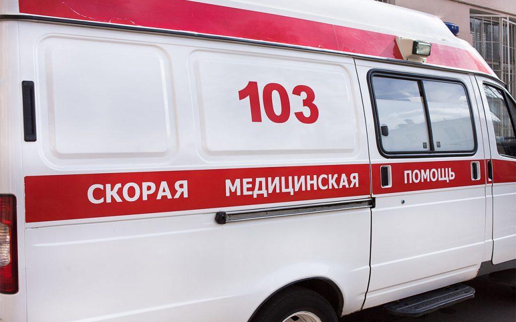 В Тверской области будет создан единый центр скорой помощи