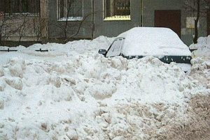 Жителям Верхневолжья рассказали, куда сообщать о плохой уборке снега