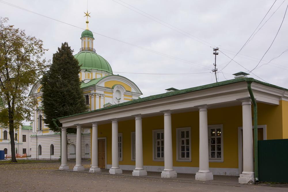 Тверской объединённый музей представил программу филиалов на следующую неделю