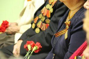 В Тверской области ветераны войны и труда получат поддержку