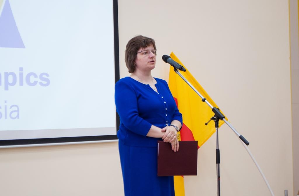 Юлия Коваленко назначена Министром образования Тверской области