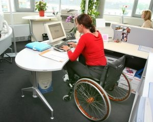 В России упрощена процедура получения инвалидности