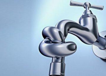 В Заволжье и в центре Твери отключат холодную воду