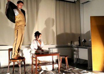 Три причины посетить спектакль «Большие метаморфозы» в Твери