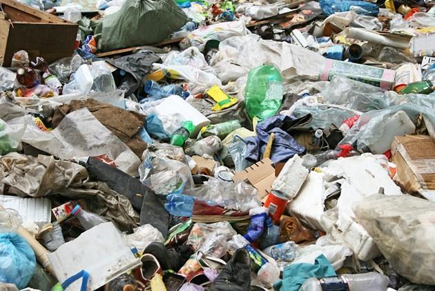 В Тверской области в тариф на вывоз мусора заложены расходы на ликвидацию свалок и строительство полигонов