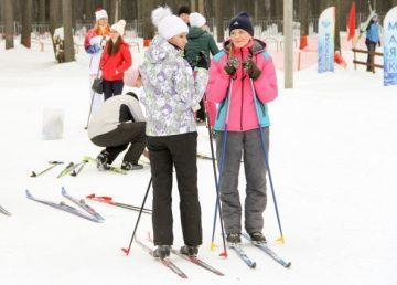 Тверская область отметит День зимних видов спорта