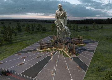 На установку мемориала Советскому солдату в Тверской области собрано более 100 млн рублей пожертвований