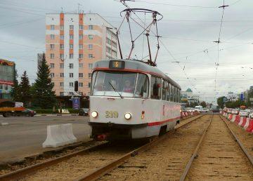 В Твери возобновится движение трамвая