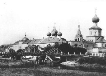 Спустя столетие возобновятся богослужения в одном из старейших монастырей Тверской области