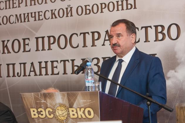 В Москве арестован начальник тверского НИИ-2