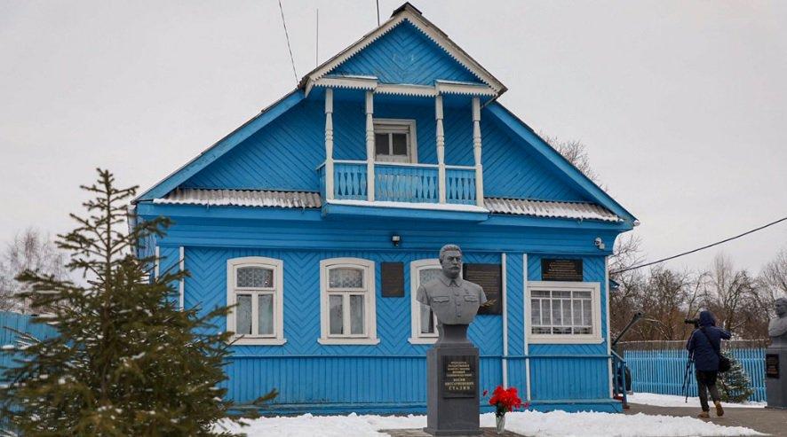 Ржевский филиал Музея Победы представил новый уникальный экспонат