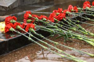 В Твери отметят 78-ю годовщину освобождения от немецко-фашистских захватчиков
