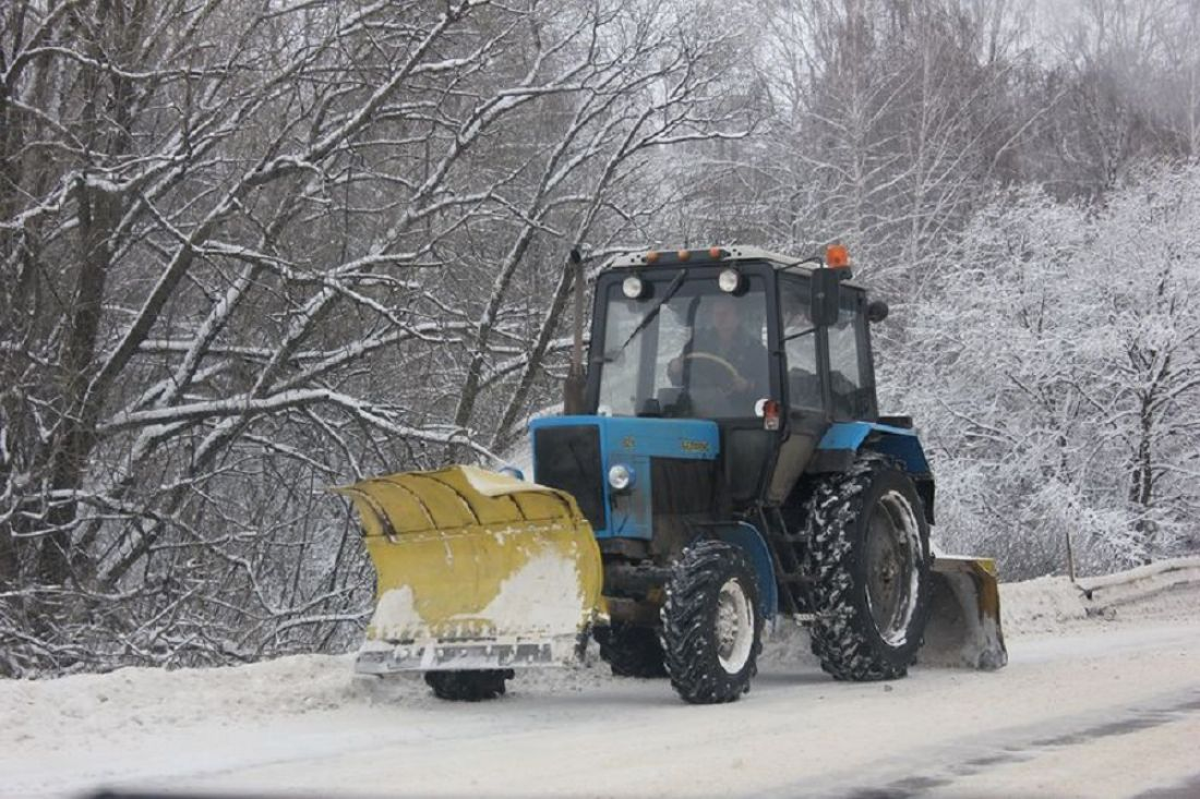 В Тверской области у трактористов-машинистов стало меньше нарушений